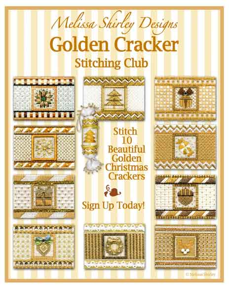Golden Crackers Club