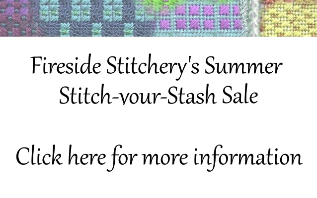 Summer Stitch-your-Stash Sale